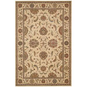 "Nourison Living Treasures Area Rug 5'6"" X 8'3"""