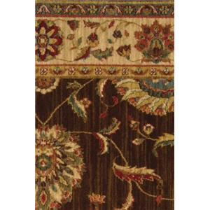 "Nourison Living Treasures Area Rug 3'6"" X 5'6"""