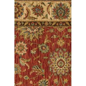 "Nourison Living Treasures Area Rug 8'3"" X 11'3"""