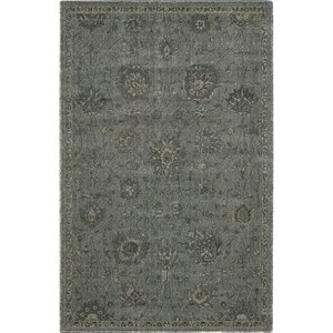 "Nourison Luminance 9'3"" x 12'9"" Graphite Area Rug"