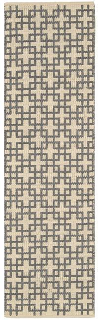 "Nourison Maze Area Rug 2'3"" X 8' - Item Number: 12736"