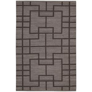 "Nourison Maze Area Rug 5'3"" X 7'5"""