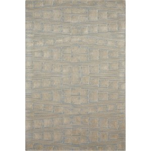 "Nourison Moda 2'3"" x 8' Breeze Area Rug"