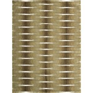 Nourison Moda 8' x 11' Khaki Area Rug