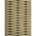 Nourison Moda 8' x 11' Khaki Area Rug - Item Number: 05446