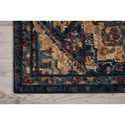 Nourison Nourison 2020 2' X 3' Midnight Rectangle Rug