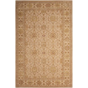 Nourison Nourison 3000 12' x 15' Beige Rectangle Rug