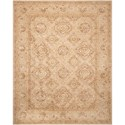 Nourison Nourison 3000 12' x 15' Beige Rectangle Rug - Item Number: 3108 BGE 12X15