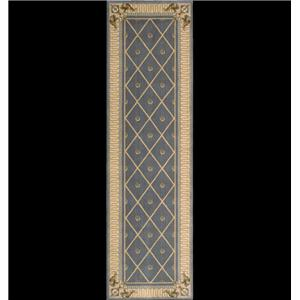 "Nourison Ashton House Area Rug 2'3"" x 8'"