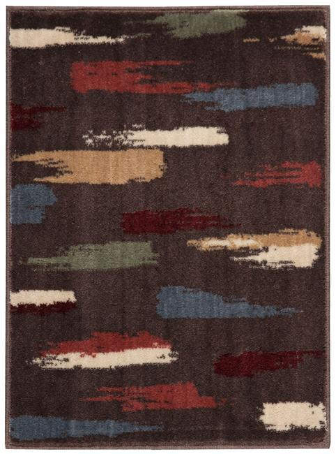 "Nourison Expressions Area Rug 3'6"" x 5'6"" - Item Number: 1924"