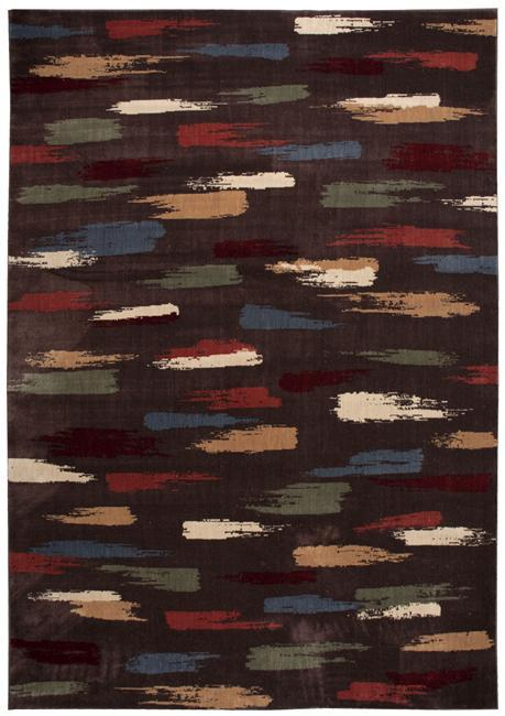 "Nourison Expressions Area Rug 7'9"" x 10'10"" - Item Number: 1926"