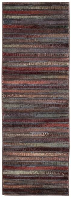 "Nourison Expressions Area Rug 2'3"" x 8' - Item Number: 1935"