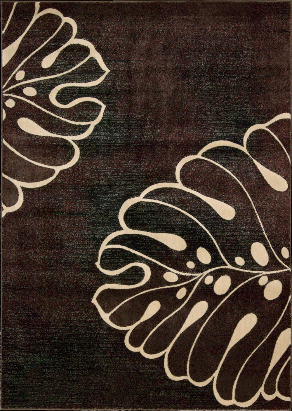 "Nourison Expressions Area Rug 2' x 2'9"" - Item Number: 57631"