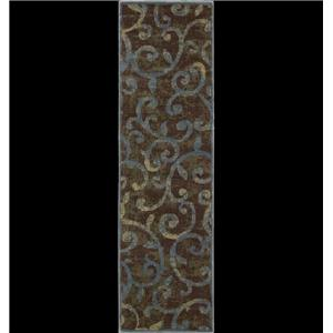 """Nourison Expressions Area Rug 2' x 5'9"""""""