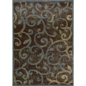 "Nourison Expressions Area Rug 3'6"" x 5'6"""