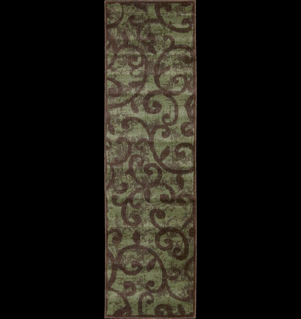 "Nourison Expressions Area Rug 2'3"" x 8' - Item Number: 57955"