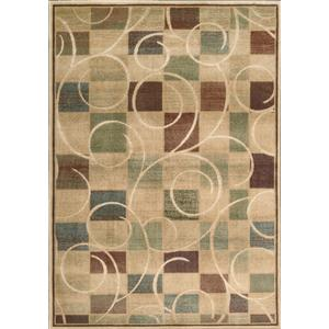 "Nourison Expressions Area Rug 5'3"" x 7'5"""