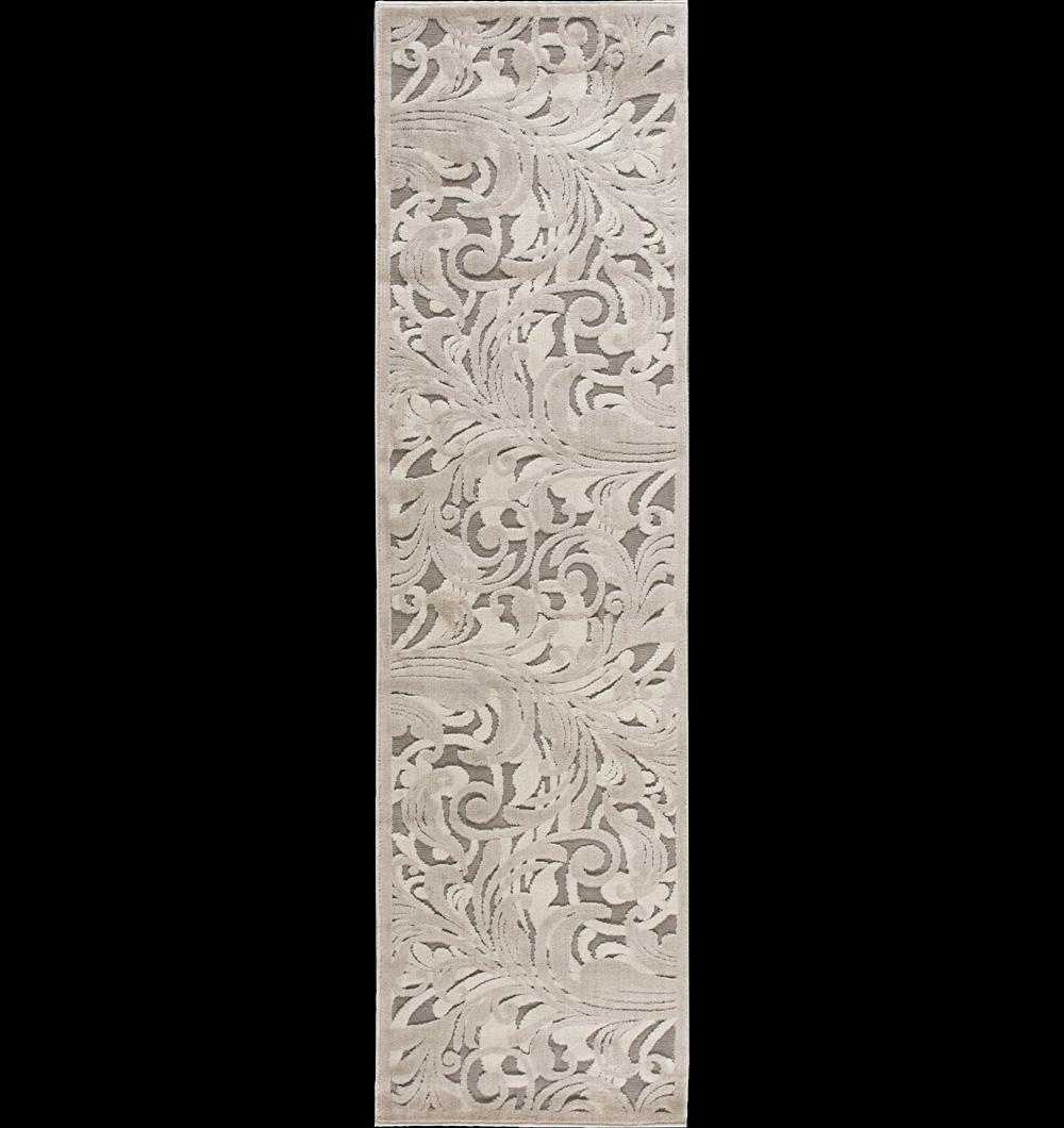 """Nourison Graphic Illusions Area Rug 2'3"""" x 8' - Item Number: 11774"""