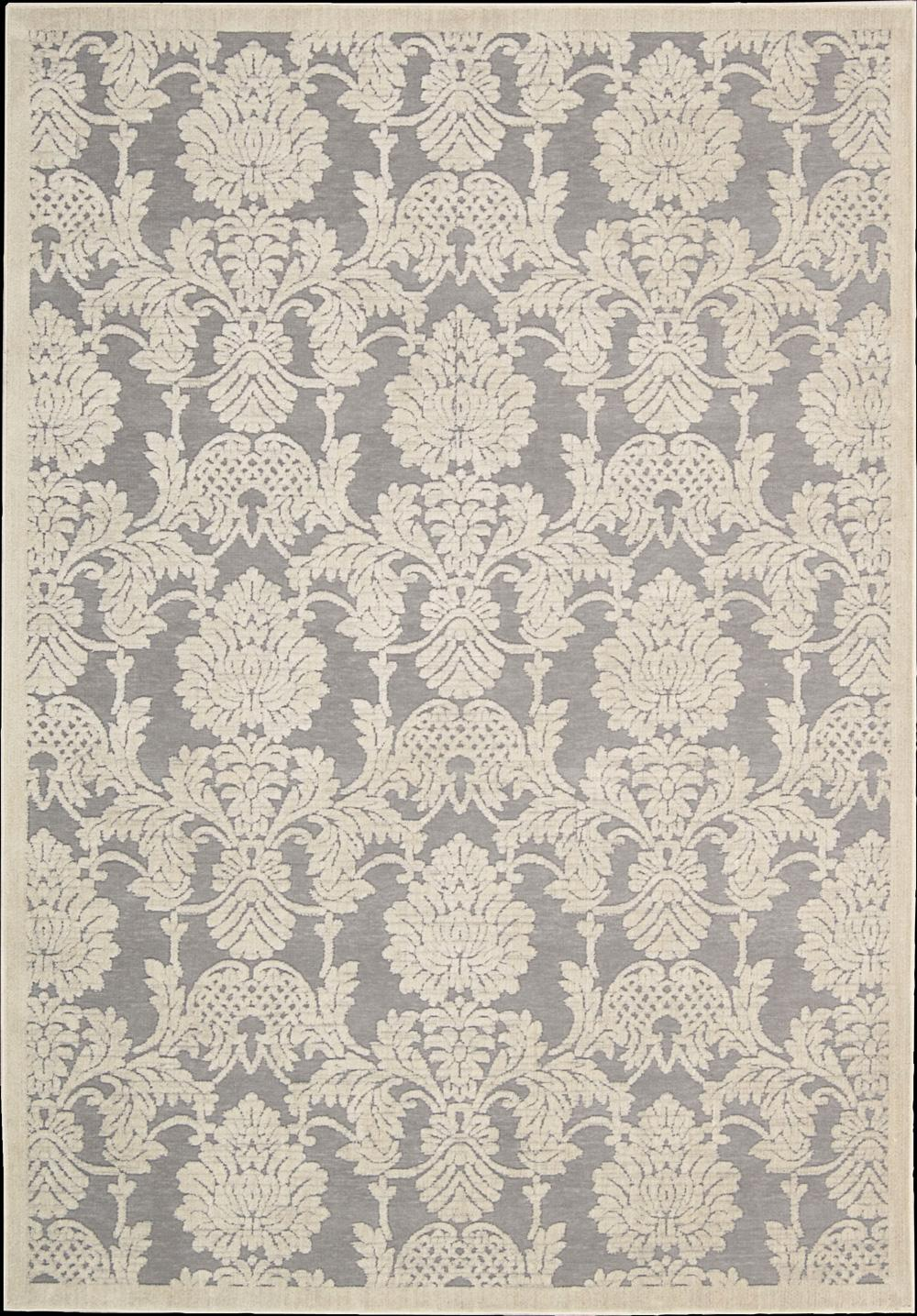"Nourison Graphic Illusions Area Rug 3'6"" x 5'6"" - Item Number: 11791"