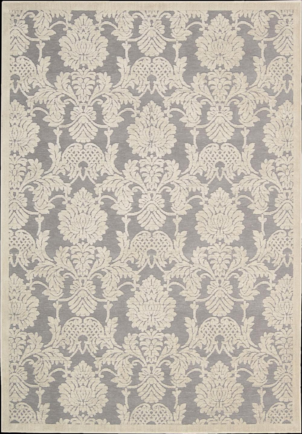"""Nourison Graphic Illusions Area Rug 5'3"""" x 7'5"""" - Item Number: 11792"""
