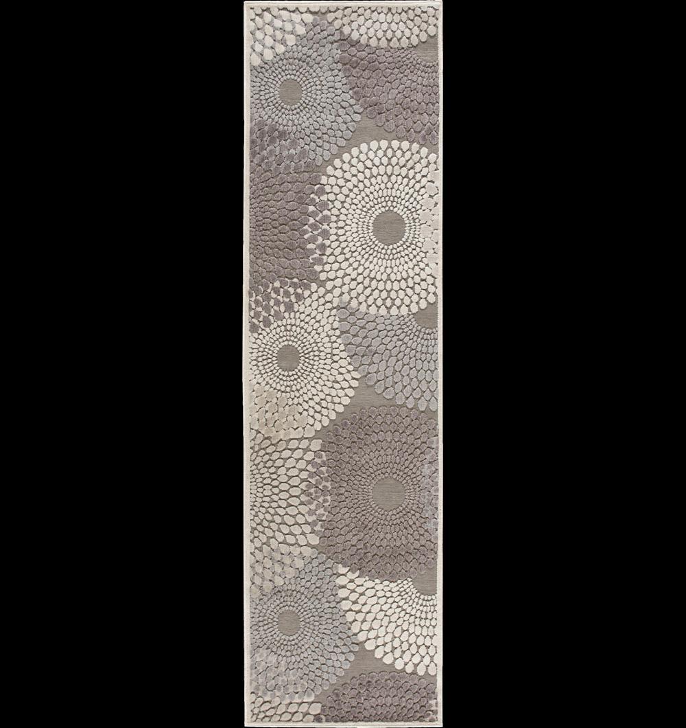 """Nourison Graphic Illusions Area Rug 2'3"""" x 8' - Item Number: 11801"""
