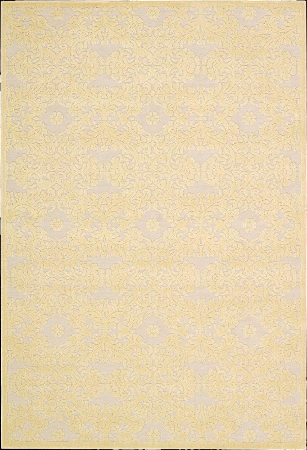 """Nourison Graphic Illusions Area Rug 5'3"""" x 7'5"""" - Item Number: 13073"""