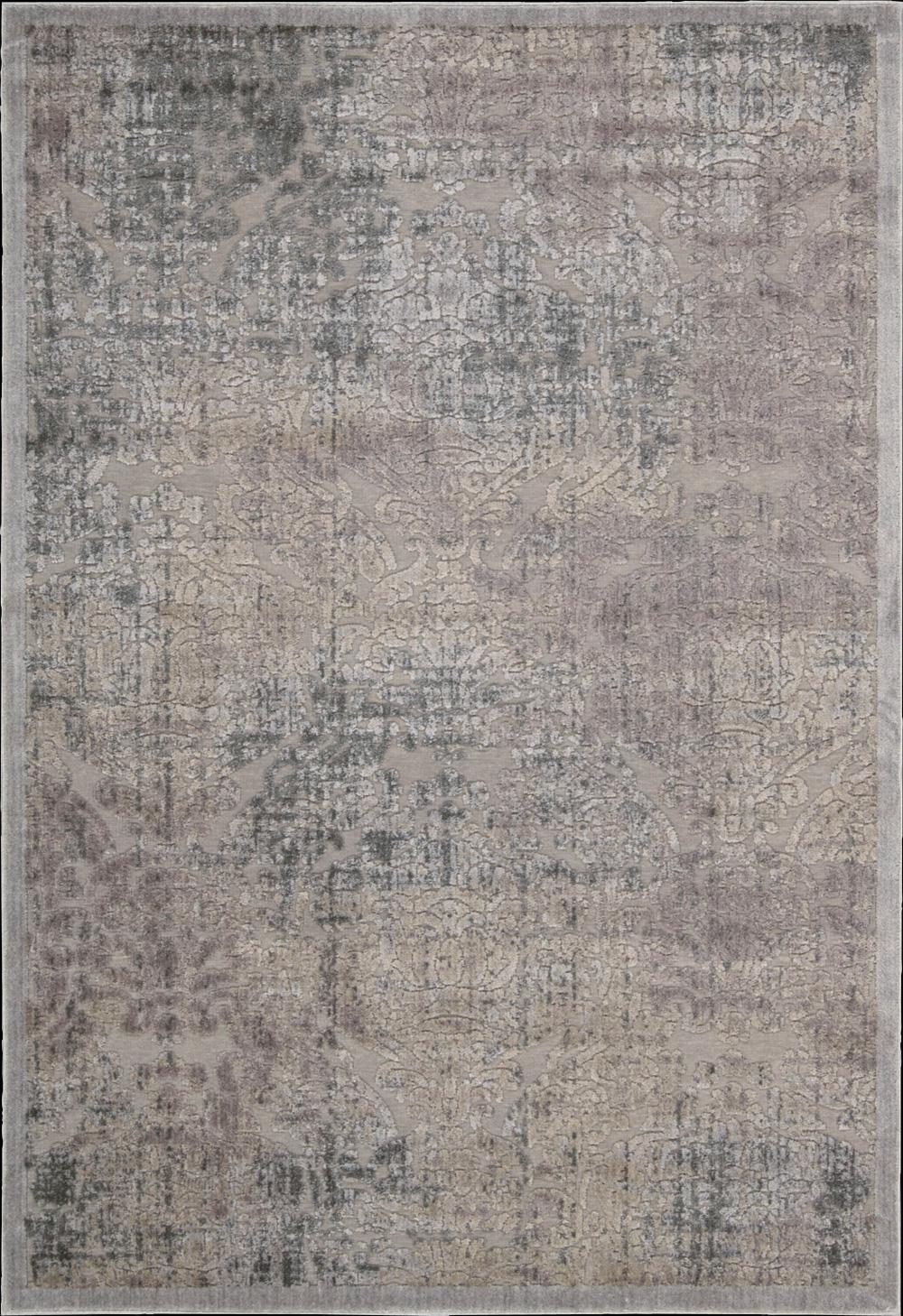 """Nourison Graphic Illusions Area Rug 5'3"""" x 7'5"""" - Item Number: 13076"""