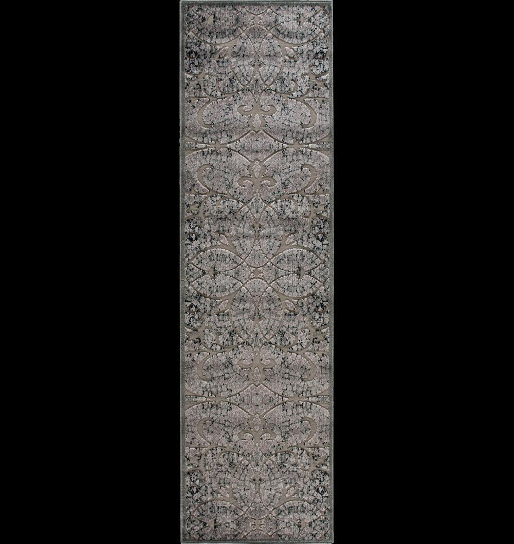 """Nourison Graphic Illusions Area Rug 2'3"""" x 8' - Item Number: 13115"""
