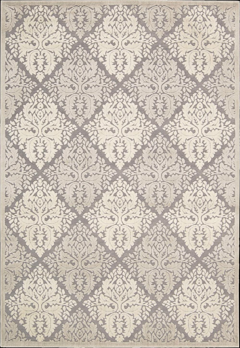 "Nourison Graphic Illusions Area Rug 7'9"" x 10'10"" - Item Number: 13149"