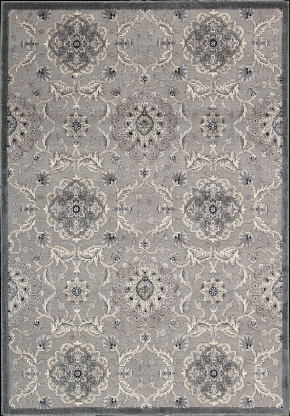 "Nourison Graphic Illusions Area Rug 2'3"" x 3'9"" - Item Number: 13222"