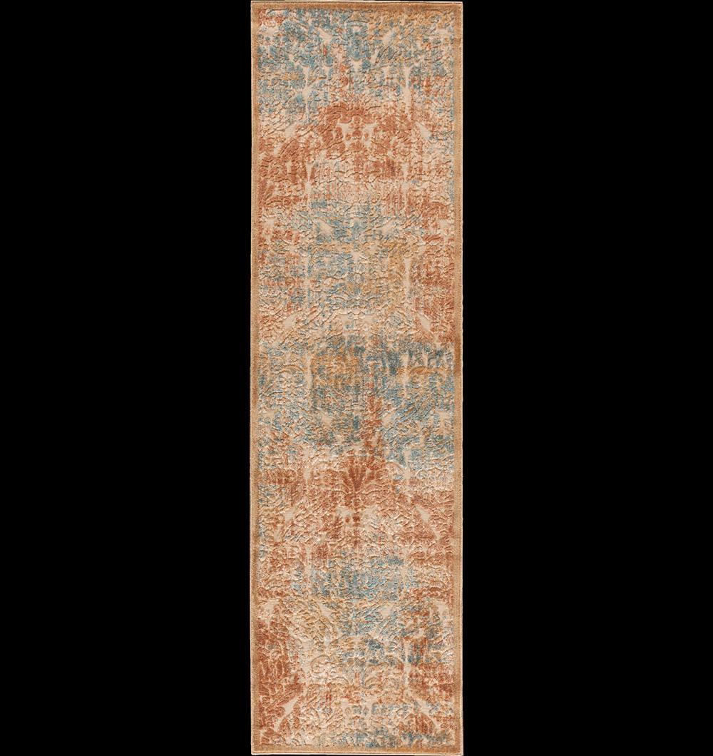 """Nourison Graphic Illusions Area Rug 2'3"""" x 8' - Item Number: 13262"""