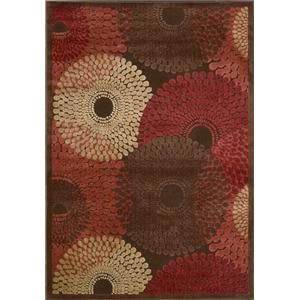 "Nourison Graphic Illusions Area Rug 7'9"" x 10'10"""