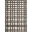 """Nourison Graphic Illusions Area Rug 5'3"""" x 7'5"""" - Item Number: 16055"""
