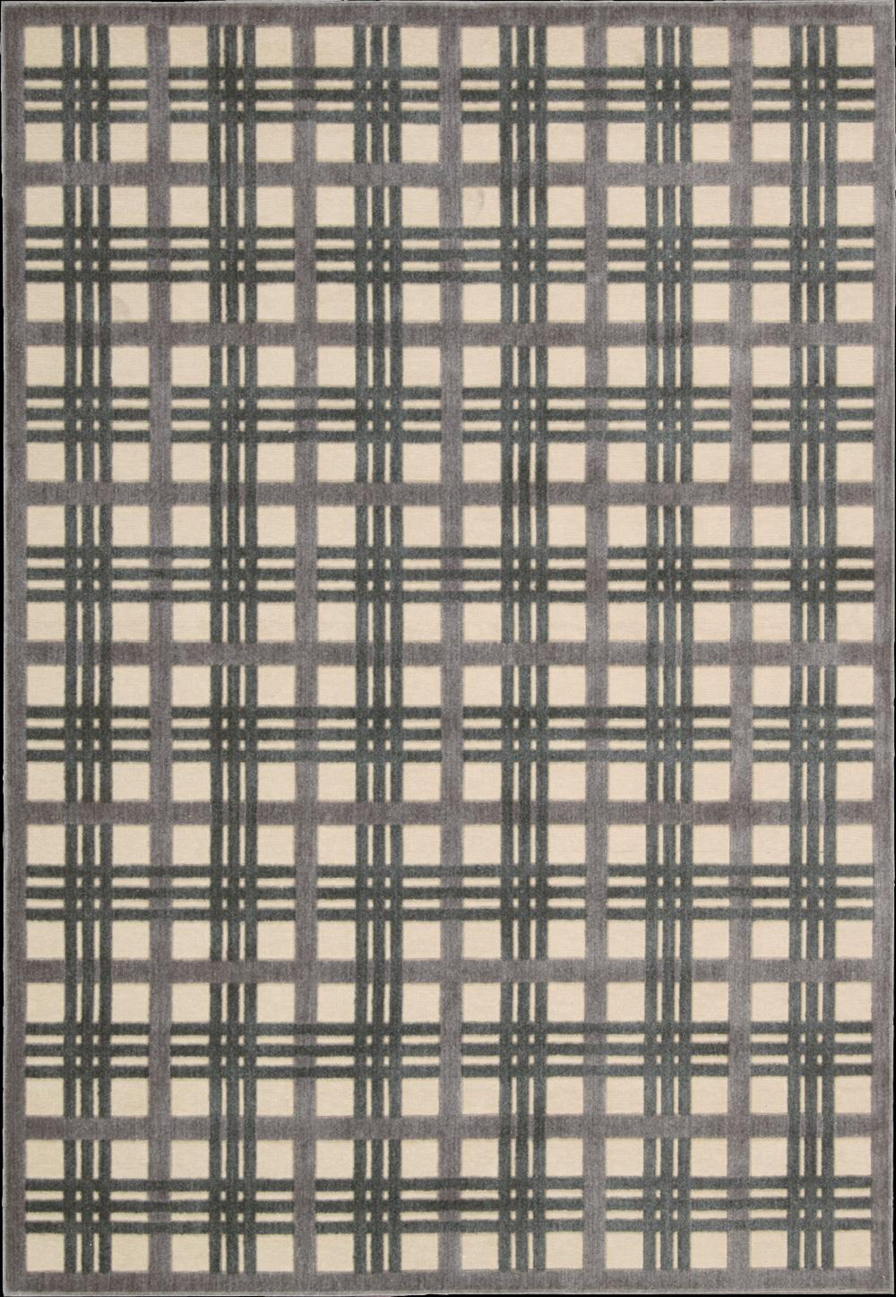 """Nourison Graphic Illusions Area Rug 7'9"""" x 10'10"""" - Item Number: 16056"""