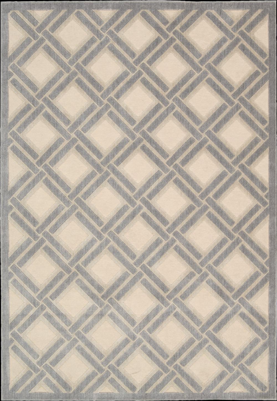 """Nourison Graphic Illusions Area Rug 5'3"""" x 7'5"""" - Item Number: 16067"""