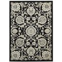 "Nourison Graphic Illusions Area Rug 2'3"" X 8' - Item Number: 22120"
