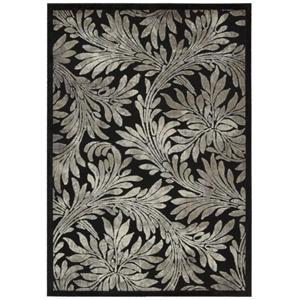 "Nourison Graphic Illusions Area Rug 5'3"" X 7'5"""