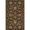 "Nourison India House Area Rug 2'6"" x 4' - Item Number: 10285"