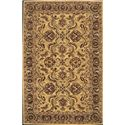 "Nourison India House Area Rug 2'6"" x 4' - Item Number: 21067"