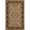 "Nourison India House Area Rug 2'6"" x 4' - Item Number: 41439"
