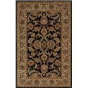 "Nourison India House Area Rug 2'6"" x 4' - Item Number: 65014"