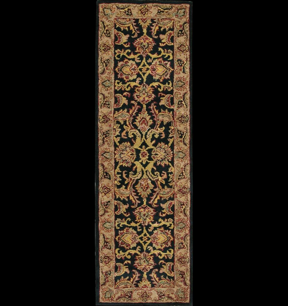 "Nourison India House Area Rug 2'3"" x 7'6"" - Item Number: 65068"