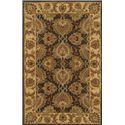 "Nourison India House Area Rug 2'6"" x 4' - Item Number: 80295"