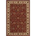 Nourison India House Area Rug 5' x 8' - Item Number: 85524