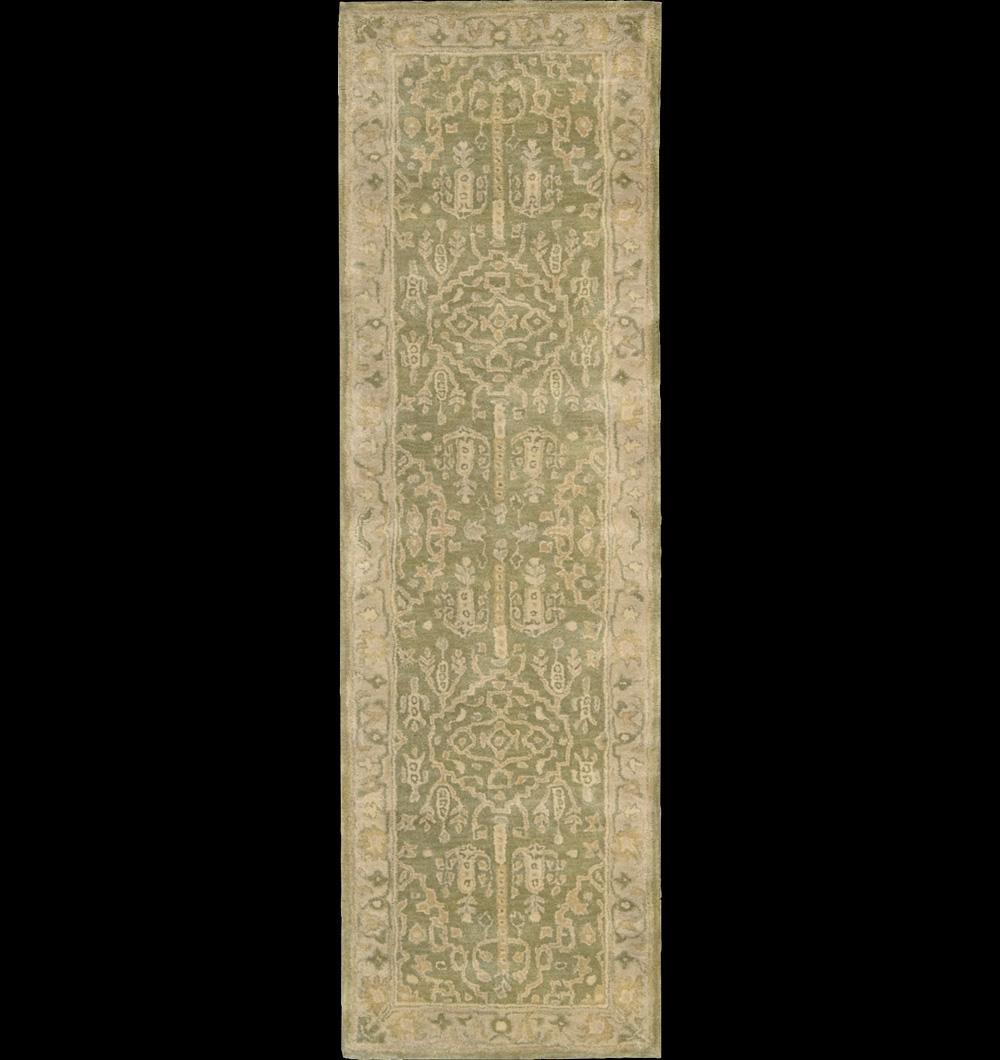 "Nourison Jaipur Area Rug 2'4"" x 8' - Item Number: 11639"