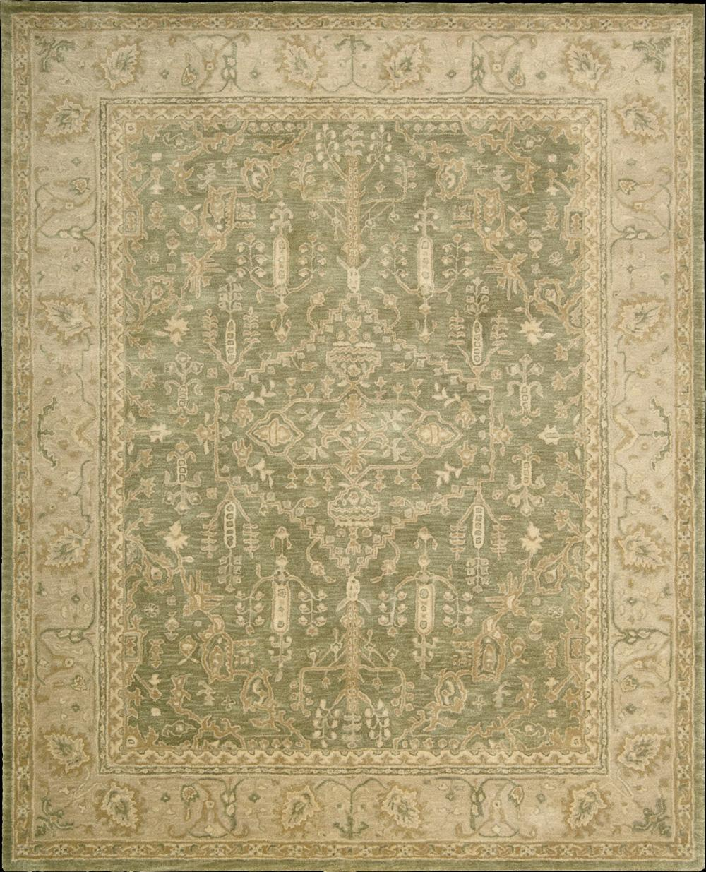 "Nourison Jaipur Area Rug 9'6"" x 13'6"" - Item Number: 11647"