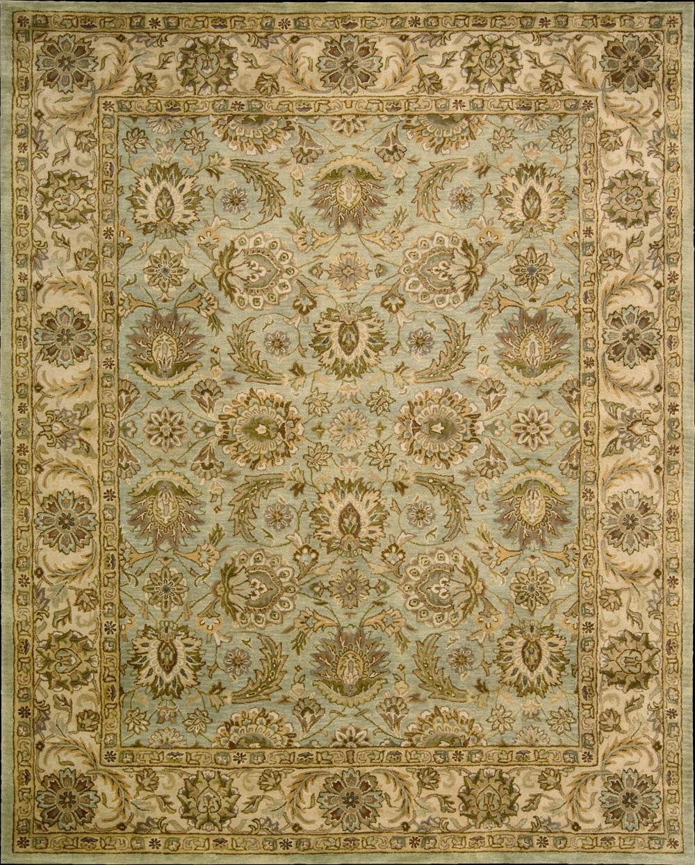 "Nourison Jaipur Area Rug 8'3"" x 11'6"" - Item Number: 39954"