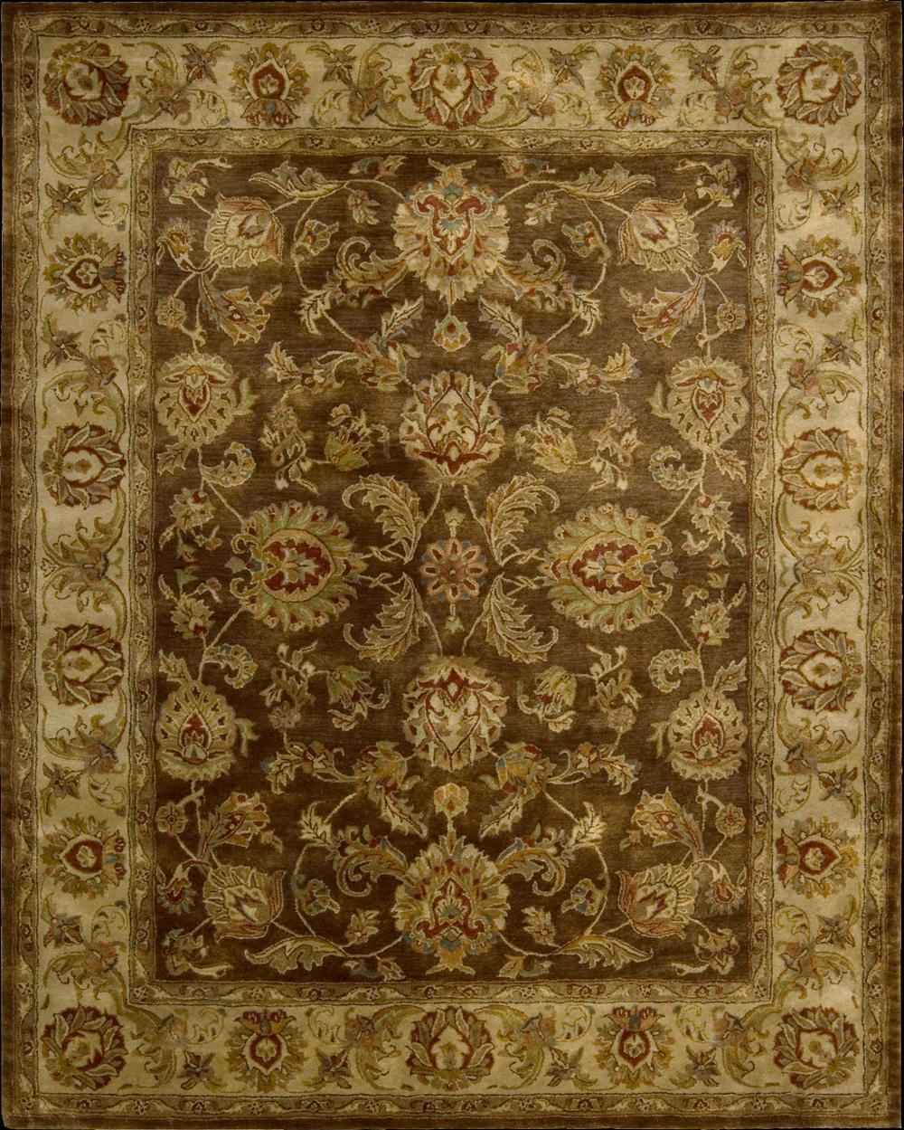 "Nourison Jaipur Area Rug 9'6"" x 13'6"" - Item Number: 58433"