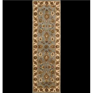 "Nourison Jaipur Area Rug 2'4"" x 8'"