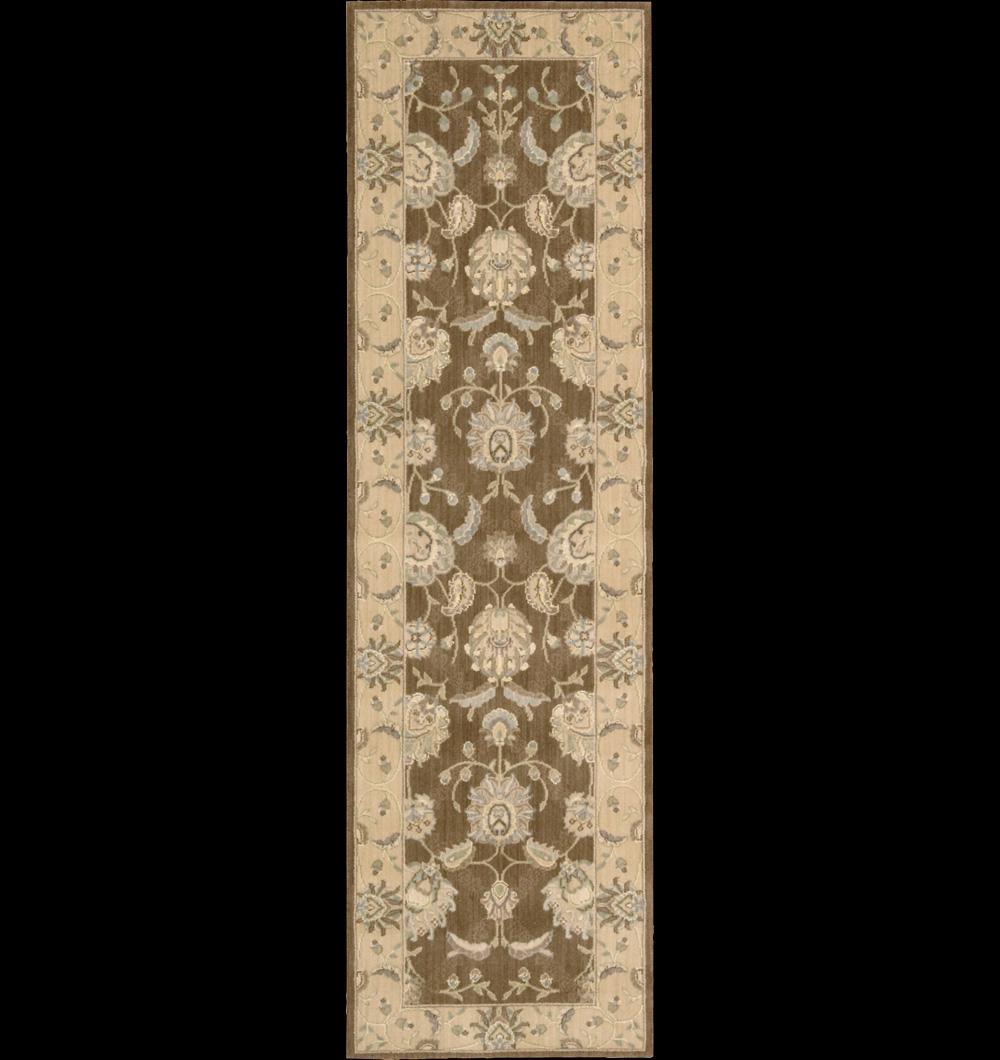 "Nourison Persian Empire Area Rug 2'3"" x 8' - Item Number: 25248"